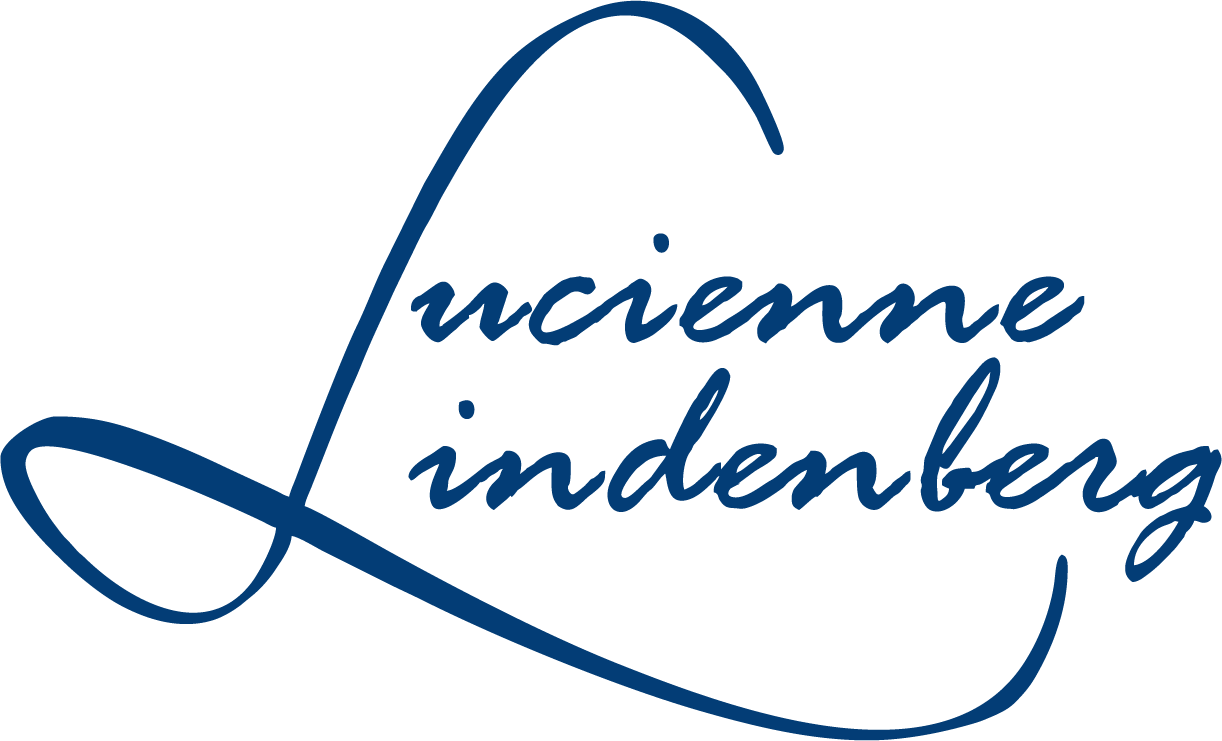 Schoonheidssalon Lucienne Logo